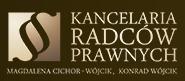 logo firmowe radca prawny Kraków